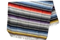 Mexicaanse deken - Falsa - XL