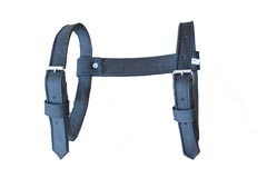 Blanket belt - - - Black - UWPZZ0black