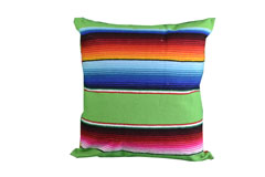 Cushion cover - Serape - S - Red - VSXZZ0lime