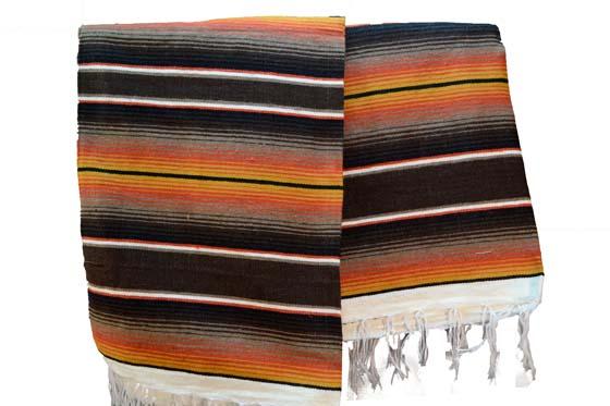 Mexicaanse deken ,  Serape