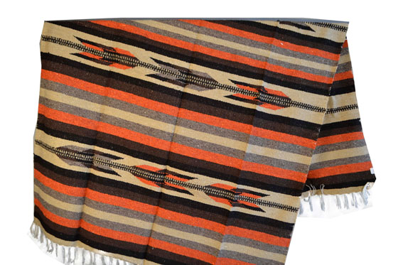 Mexican blanket,Indian. Other
