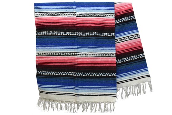 Mexican blanket - Falsa - L