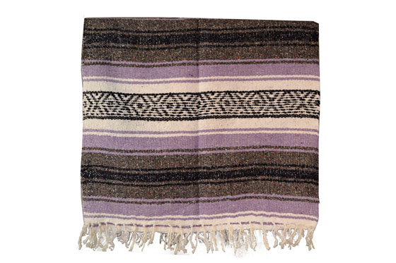 Mexican blanket,Falsa. Purple