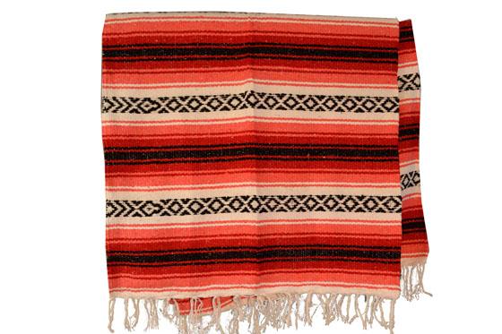 Couverture mexicaine,  Falsa