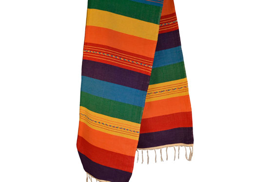Chemin de table -  Serape - S