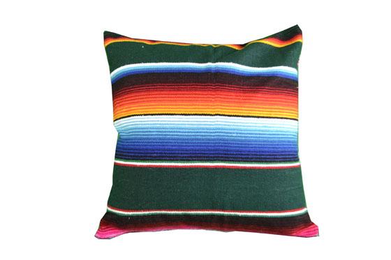 Cushion cover - Serape - S