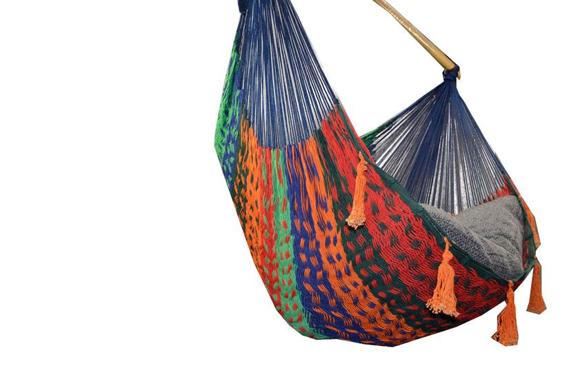 Mexican Hammockchair XL