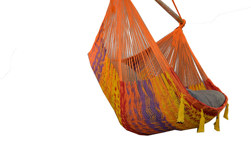 Mexican Hammockchair XL