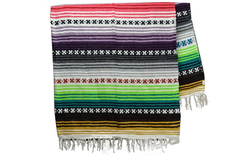 Mexican blanket - Falsa - XL