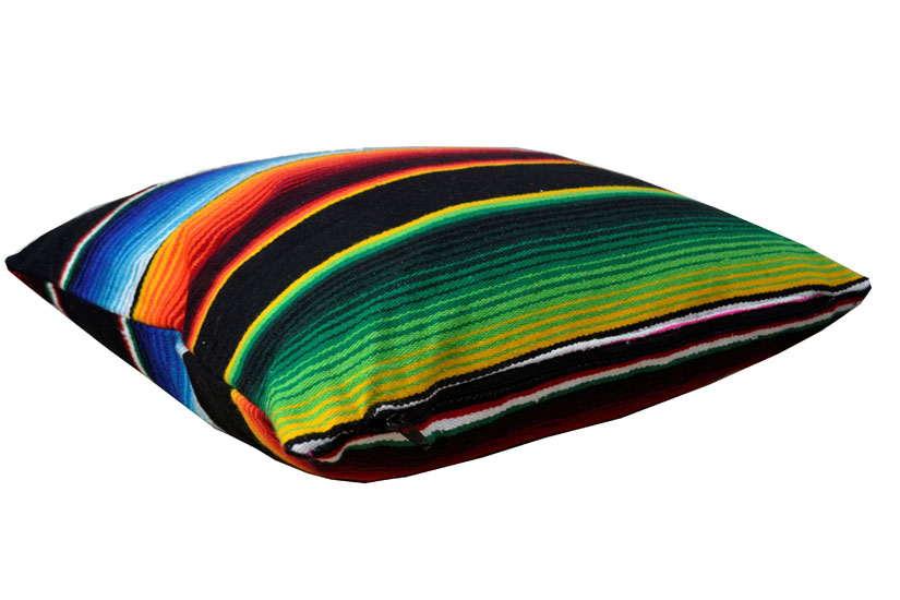 Cushion cover - Serape - S - Black - VSXZZ0black