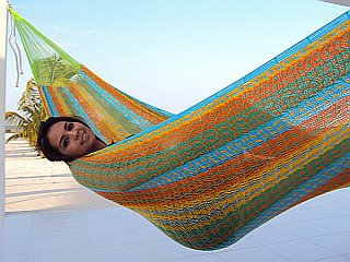 Buy a mexican hammock