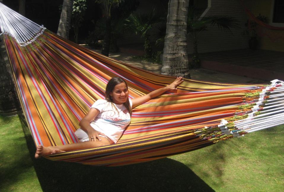 Hangmat Zuid Amerika.Een Fantastische Hangmat Icolori Uw Hangmatten Specialist