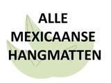 Alle Mexicaanse hangmatten